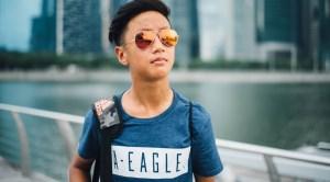 مسائل مربوط به تصویر بدن و لباس نوجوان و تاثیری که بر نوجوانان دارد