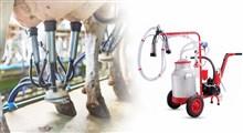 اهمیت استفاده از تجهیزات مدرن در تولید مواد لبنی