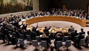 اعضای شورای امنیت سازمان ملل متحد و وظایف این شورا