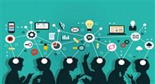جامعه مجازی چیست؟