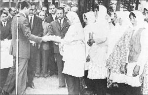 ایران در دوره پهلوی دوم