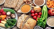 مواد غذایی که مانع زوال عقل می شوند