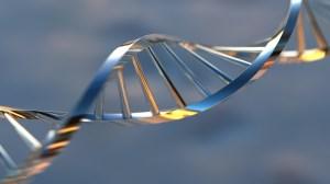 استعداد ژنتیکی