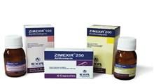 آشنایی با موارد مصرف آزیترومایسین