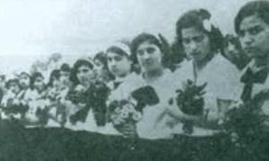 آزادی اجباری زنان