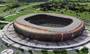 نگاهی به معماری استادیومها، المپیک 2012-1896