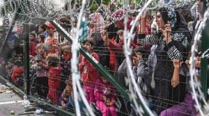 مسئولیت بین المللی دولت ها در قبال نقض حقوق بشر