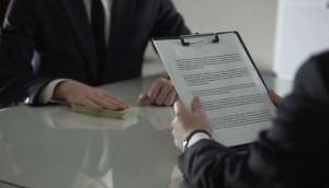 انواع و شرایط صدور ضمانت نامه بانکی