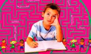 شیوههای پرورش خلاّقیت در مدرسه