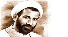 سکانسهایی از هنر جهاد و مقاومت در زندگی باهنر
