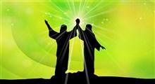 ختم ولایت و ختم نبوت