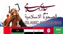 مظاهر بیداری اسلامی