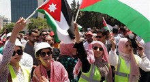 مسائل فرهنگی و تظاهرات خیابانی