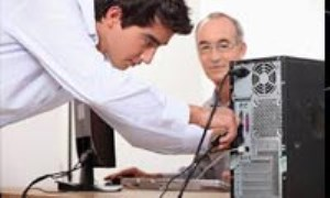 توصیف شغل تکنسین کامپیوتر