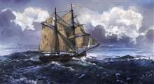فن دریانوردی صدر اسلام