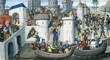 قدرت دریایی تمدن اسلامی (قسمت دوم)