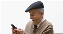افراد مسن به رسانههای خبری علاقه دارند