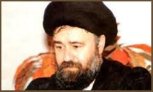 اهمیت نماز در ترقیات روحی و وصیت اخلاقی- عرفانی به آقای حاج سید احمد خمینی