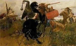 نبرد بردگان