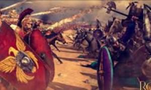 جنگهای اولیه ایران و رُم