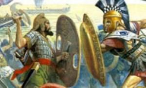 والریوس و ایران