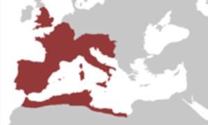 فروپاشی رُم غربی