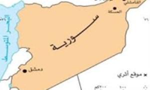 فتح سوریه از سوی ایران