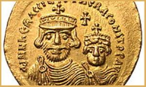 حمله هراکلیوس به متصرفات میانرودان