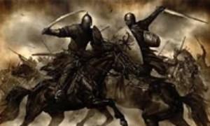 نبردهای عرب و رُم