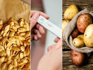 معرفی و پیشنهاد رژیم غذایی مناسب در زمان اقدام برای بارداری