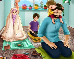 روشهای تربیت دینی کودک
