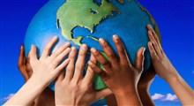 رشد ارتباطات جهان وطنانه
