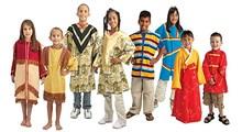 فرهنگهای اقلیتهای قومی