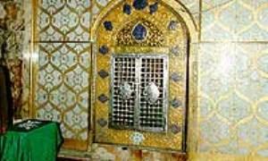 آشنایی با مسجد کوفه
