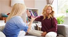 واکنش مغز نوجوانان هنگام شنیدن انتقاد از والدین