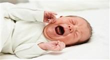 نحوه آرام ساختن نوزاد مبتلا به قولنج یا کولیک