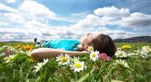 تکنیک های موثر در آرام کردن ذهن