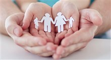 رشد و انعطاف پذیری خانوادهها