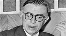 کارهای فلسفی سارتر
