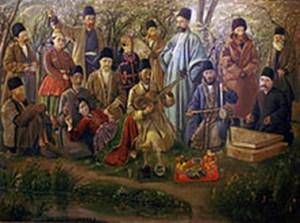 آهنگسازی و موسیقی ایرانی چیست؟