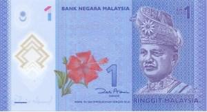 معرفی واحد پول مالزی