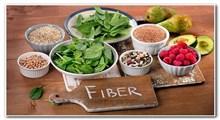 با عوارض کمبود فیبر در بدن آشنا شوید