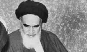 امام خمینی (ره) و یاد اساتید و بزرگان