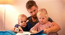 زیباییهای رفتاری ارتباط با فرزندان