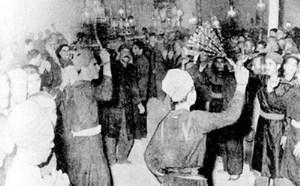 عزاداری امام حسین(ع) در آسیای مرکزی
