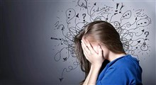 راه کار هایی آسان و موثر برای درمان اضطراب