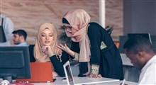 روابط نوع دوستانه در جامعه اسلامی