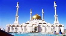 مسجد؛ مهم ترین مرکز اسلامی زیبایی ساز
