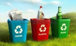 دلایلی برای این که چرا باید بازیافت کنید؟