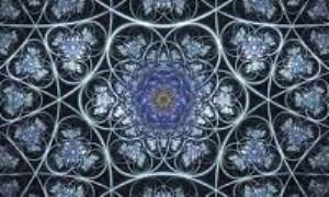 پراكندگیهای تنگ و هندسه فراکتال